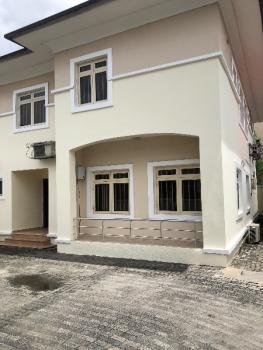 4 Bedroom Duplex, Oniru, Victoria Island (vi), Lagos, Semi-detached Duplex for Rent