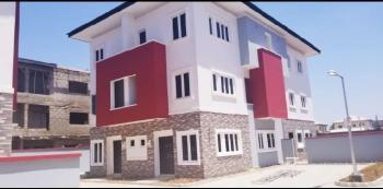 5 Bedroom Semi Detached House House, Chisco, Ikate Elegushi, Lekki, Lagos, Semi-detached Duplex for Sale