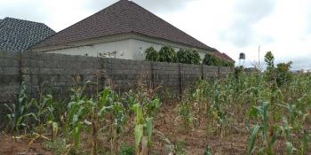 Residential Flat Land, Opposite Beaconsfield and Detym Lounge, Ushafa, Bwari, Abuja, Residential Land for Sale