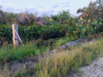 Measuring 1004sqm, Lekki Phase 2, Lekki, Lagos, Mixed-use Land for Sale