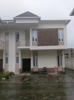 Magnificent 4 Bedrooms Duplex, By Lagos Business School (lbs), Lekki Phase 2, Lekki, Lagos, Detached Duplex for Rent
