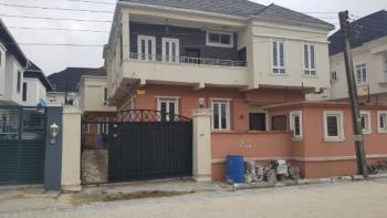 5 Bedroom Detached Duplex, Ikota Villa Estate, Lekki, Lagos, Detached Duplex for Rent