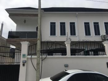 Brand New 4 Bedroom Semi Detached Duplex with Bq, Opposite Chevron, Lekki Expressway, Lekki, Lagos, Semi-detached Bungalow for Sale