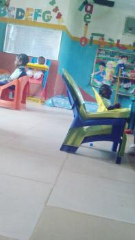 Functional School and Buildings for Sales Or Lease, Osogbo, Osun, School for Sale
