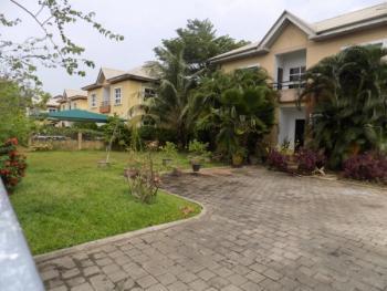 Luxury 4 Bedroom Fully Detcahed Duplex with Bq, Northen Foreshore Estate, Lekki Expressway, Lekki, Lagos, Detached Bungalow for Rent