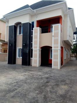 Magnificent 4 Bedroom Duplex, Just After Lbs, Ajah, Lekki Phase 2, Lekki, Lagos, Detached Duplex for Rent