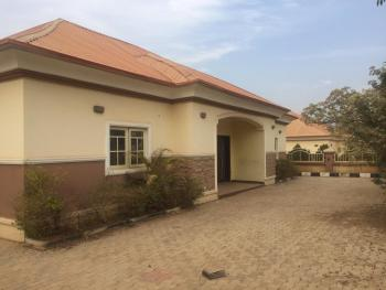 Brand New 3 Bedroom Bungalow with a Bq Attached, Lugbe District, Abuja, Detached Bungalow for Sale