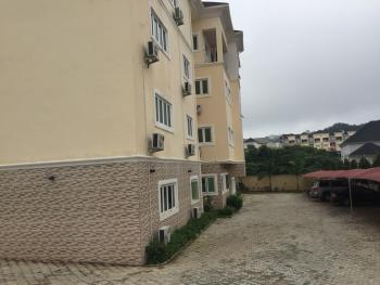 3 Bedroom Flat with Bq, Guzape District, Abuja, Flat for Rent