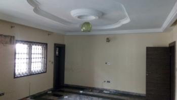 Nice 2 Bedroom Flat with a Room Boys Quarter and Generator, Off Ademola Crescent, Wuse 2, Abuja, Flat for Rent