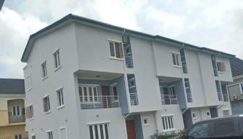 4 Bedroom Terrace, Ikota Villa Estate, Lekki, Lagos, Terraced Duplex for Rent