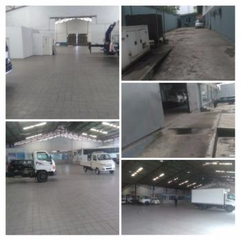 Direct Warehouse, Isolo, Lagos, Warehouse for Rent