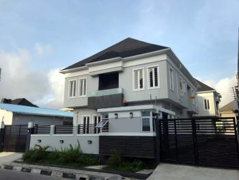Brand New 5 Bedroom Standalone House, Osapa, Lekki, Lagos, Detached Duplex for Sale