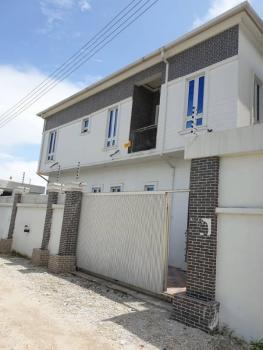 a 4 Bedroom Standalone House, Ocean Breeze Estate, Ologolo, Lekki, Lagos, Detached Duplex for Sale
