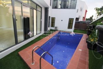 6 Bedroom Detached Duplex + Pool + Gym +cinema, Lekki Phase 1, Lekki, Lagos, Detached Duplex for Sale