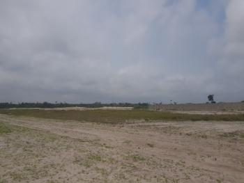 Well Located Land at Lafiaji Area, Lekki, Lagos., Lafiaji, Lekki, Lagos, Residential Land for Sale