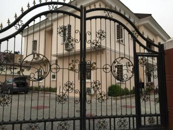 5 Bedroom Semi-detached Duplex Sitting on 500sqm Corner Piece Land, Sangotedo, Ajah, Lagos, Semi-detached Duplex for Sale