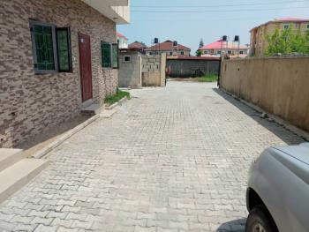 a 2 Bedroom Flat, New Road Estate, Opposite Chevron,, Lekki Expressway, Lekki, Lagos, Block of Flats for Sale