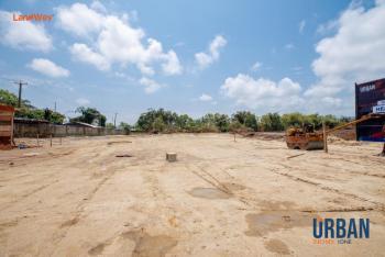 Land, Urban Prime One, Abraham Adesanya Estate, Ajah, Lagos, Mixed-use Land for Sale