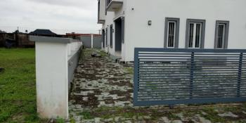 Three Duplex, Adiva Estate, Beachwood, Bogije, Ibeju Lekki, Lagos, Semi-detached Duplex for Rent