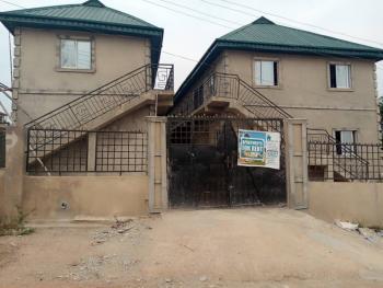 Mini Flat Apartment in Serene Environment, Ogijo, Odogunyan, Ikorodu, Lagos, Flat for Rent