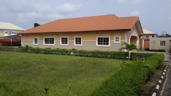 Nicely Built and Spacious 4 Bedroom Bungalow with a Massive Compound, Greenville Estate, Badore, Ajah, Lagos, Detached Bungalow for Rent