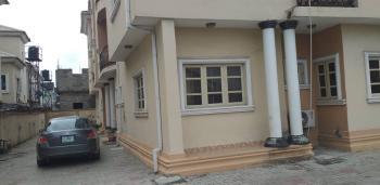 Clean 3 Bedrooms Flat, Idado, Lekki, Lagos, Flat for Rent