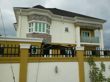 Nicely Finished , Spacious and Well Ventilated 3 Bedroom Flat, Opic, Isheri North, Lagos, Flat for Rent