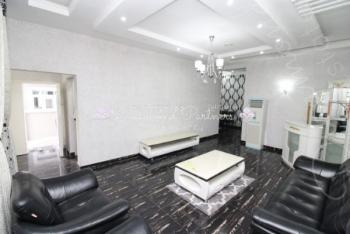 5 Bedroom Detached Duplex + Inverter + Solar, Lekki Phase 1, Lekki, Lagos, Detached Duplex for Sale