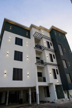 City of David., Off Allen Avenue Ikeja., Allen, Ikeja, Lagos, Block of Flats for Sale