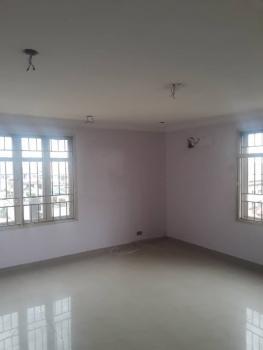 4 Bedroom Semi-detached Duplex with a Room Bq, Gra, Magodo, Lagos, Semi-detached Duplex for Rent