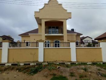 3 Bedroom Massive Duplex with 2 Room Bq, Kabusa, Dakwo, Abuja, Detached Bungalow for Rent