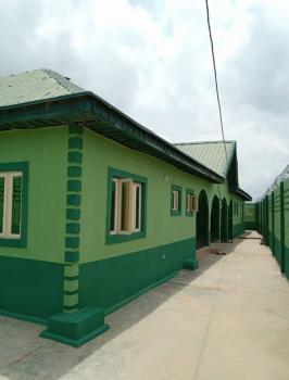 Newly Built Twin  3 Bedroom Flat, Ogo Oluwa Estate, Ekerin Ologuneru Ibadan, Ido, Oyo, Detached Bungalow for Sale