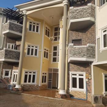 Tastefully Finished 6 Units 3 Bedroom Flat,, Katampe (main), Katampe, Abuja, Flat for Rent