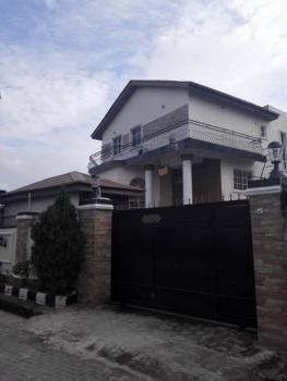 Luxury 8 Bedroom Duplex, a Secured Estate, Ado, Ajah, Lagos, Detached Duplex for Sale