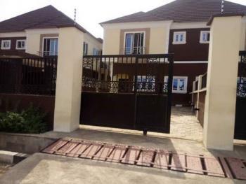 Newly Built 4 Bedroom Duplex & 2 Sitting Rooms, No 1 Gbedu Street Ikolaba Estate New Bodija Ibadan, Ibarapa North, Oyo, Detached Duplex for Sale