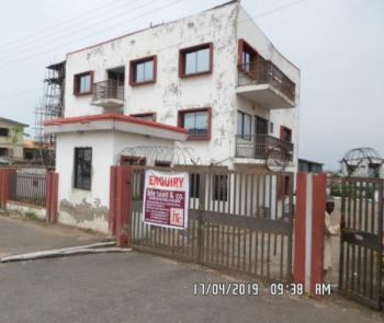 Office Space in a Commercial Area, Sulu Gambari Street, Ilorin South, Kwara, Office Space for Rent