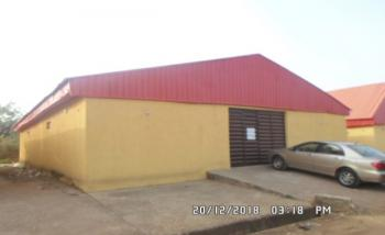 230 Sqm Warehouse Code Il, Mandate Ultra-modern Market, Ilorin South, Kwara, Warehouse for Rent