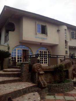 5 Bedroom Duplex on 2000m², Subuola, Agodi, Ibadan, Oyo, Detached Duplex for Sale