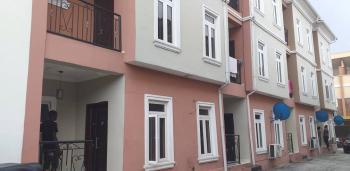 4 Bedrooms Terrace with a Bq, Agungi, Lekki, Lagos, Terraced Duplex for Rent