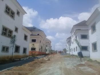 Deluxe 4 Bedrooms Duplex + Bq, Karmo, Abuja, Terraced Duplex for Sale