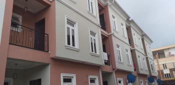 Clean 4 Bedrooms Terrace Duplex, Agungi, Lekki, Lagos, Terraced Duplex for Rent