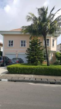 a Beautifully Built 6 Bedroom Fully Detached Duplex with 2 Rooms Bq, Nicon Town, Lekki, Lagos, Detached Duplex for Sale
