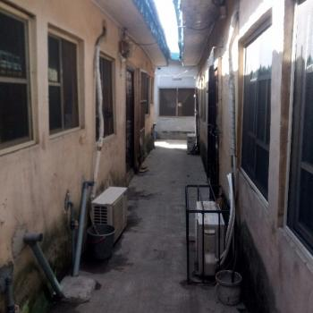 a Fairly Used and Spacious Room Self Contain, Iwaya, Yaba, Lagos, Self Contained (single Rooms) for Rent