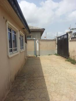 Furnished 3 Bedroom Bungalow, Oluyole Extension, Ibadan, Oyo, Detached Bungalow for Sale