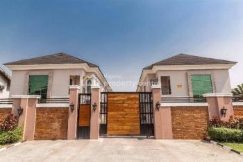 3 Bedroom Mini Flat, Lekki Phase 1, Lekki, Lagos, House Short Let