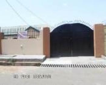 3 Bedroom Flat, Ekan Road, Adewole Estate, Ilorin East, Kwara, Flat for Rent