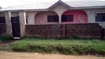 Twin 3 Bedroom Flat with Bq, Owode, Apata, Ibadan, Oyo, Detached Bungalow for Sale