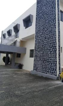 Spacious One Bedroom Flat, Zone 6, Wuse, Abuja, Mini Flat for Rent