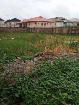 Standard Plot of Land, Ilasan, Lekki, Lagos, Residential Land for Sale