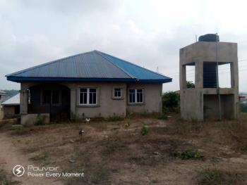 New 3 Bedroom Bungalow, Ade-osun, Behind Lifefort International School Along Apete -ologuneru Road Apete Ibadan., Ido, Oyo, Detached Bungalow for Sale